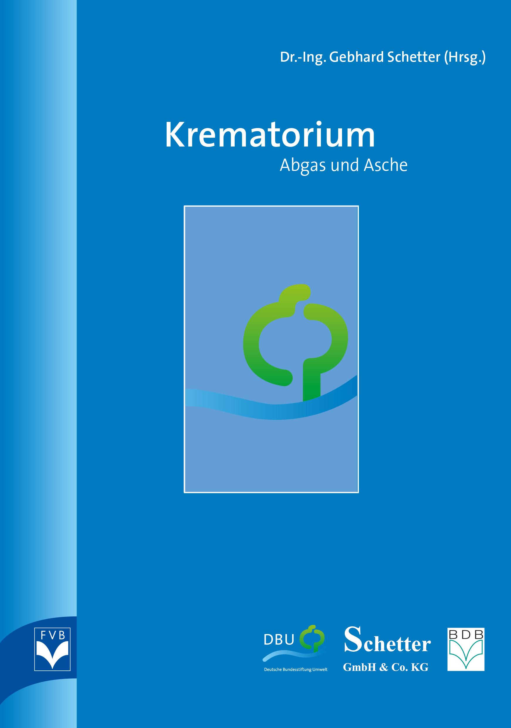 Krematorium – Abgas und Asche