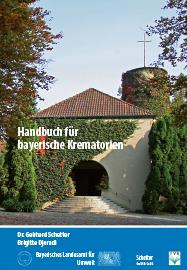 Handbuch für bayerische Krematorien
