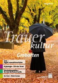Trauerkultur Ausgabe 11 (ab 30 Einheiten)