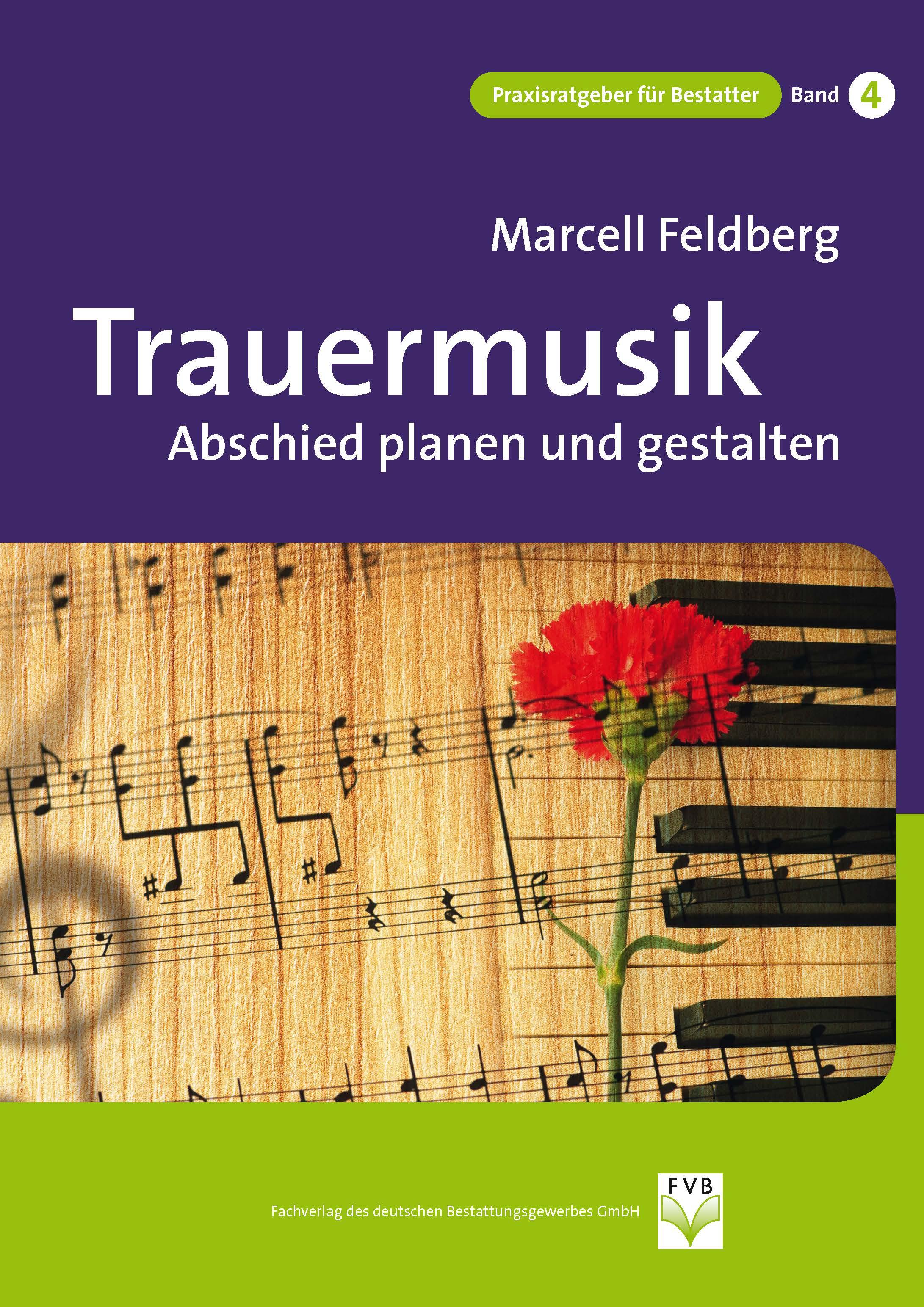 Trauermusik - Abschied planen und gestalten