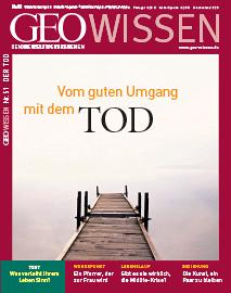 GEOWISSEN – Den Menschen verstehen